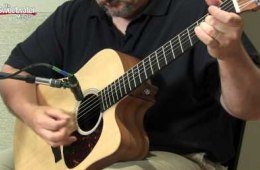 Sweetwater Minute – Vol. 140, Martin Guitars Performing Artist...