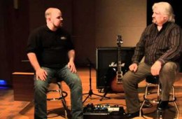 Sweetwater Minute – Vol. 93, SKB FootNote Amplified Pedalboard