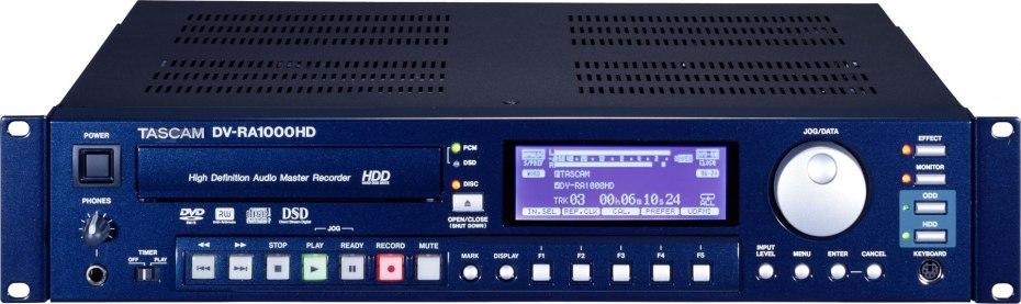DVRA1000HD