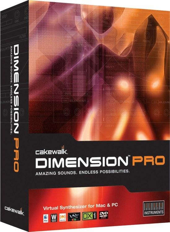 DimensionPro