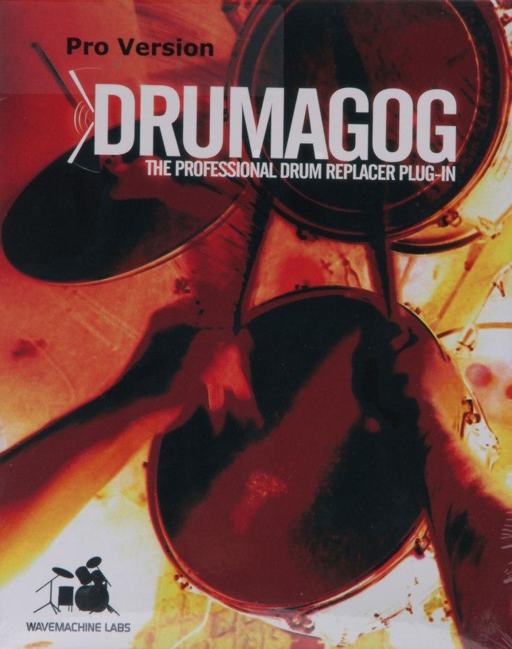 Drumagog