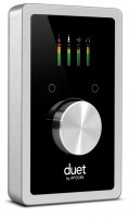 Apogee Duet for iOS and Mac
