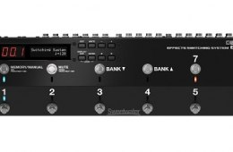 BOSS ES-8 Effects Switching System Review by Sweetwater Sound