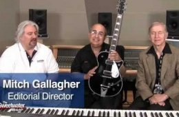Sweetwater Minute – Vol. 99, The Gretsch George Harrison Guitar