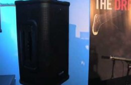 Line 6 L2 StageSource Powered Speaker Demo – Sweetwater at...