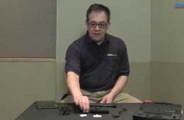MicW iShotgun iOS Microphone Overview at GearFest '13