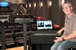 Sweetwater's Technology Showcase – Vol. 2, Avid S3L System...