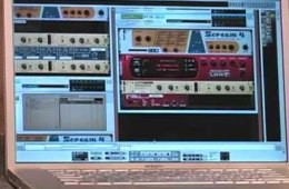 "Propellerhead ""Record"" DAW Software – Sweetwater"