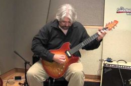 Sweetwater Minute – Vol. 92, Wechter Solidbody Guitars