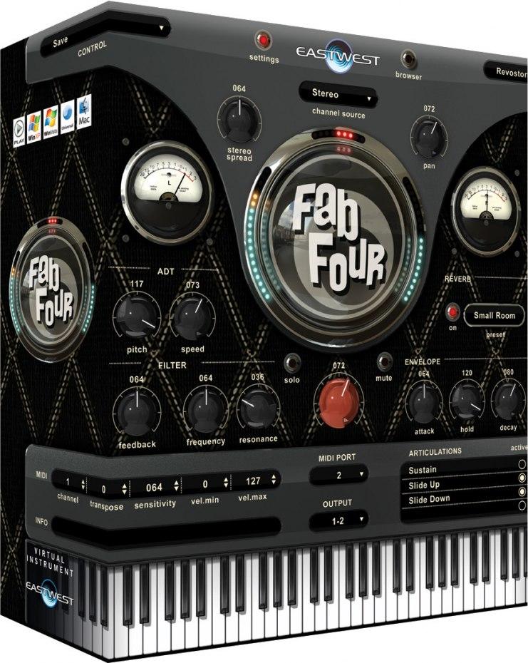 FabFour