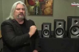 M-Audio BX Carbon Series Studio Monitors Overview – Sweetwater...