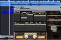Toontrack EZmix 2 Mixing Software Review – The Sweetwater...