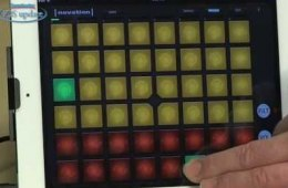 iOS Update – Vol. 39, Novation Launchpad and Subdivide Metronome Apps