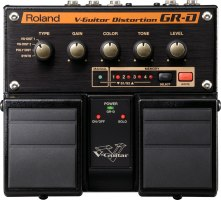 Roland GR-D V-Distortion Pedal