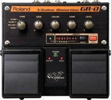 Roland GR-D V-Distortion Pedal