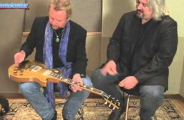Sweetwater Minute – Vol. 156, Lee Roy Parnell Interview