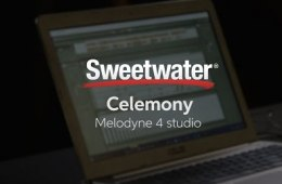 Celemony Melodyne 4 Demo