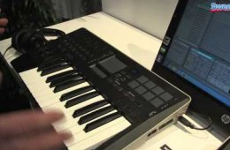 Korg Taktile Series Keyboard Controller Overview – Sweetwater at...