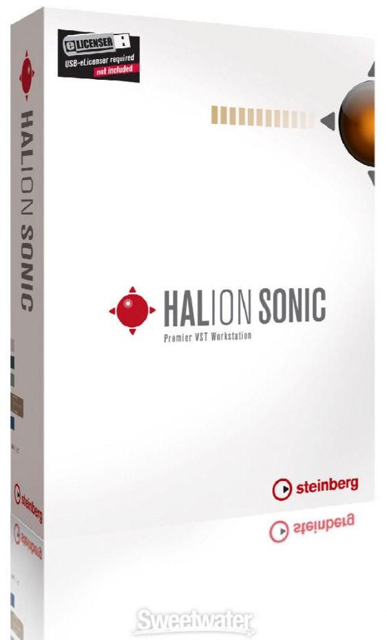 HalionSonic