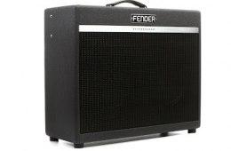 Fender Bassbreaker 18/30 Tube Combo Amp Demo by Sweetwater