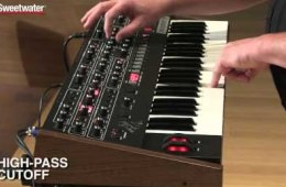 Sequential Prophet-6 Tweaking by Sweetwater's Daniel Fisher