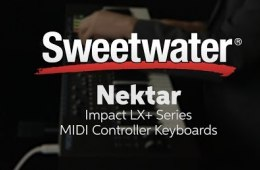 Nektar LX+ Series Demo by Sweetwater