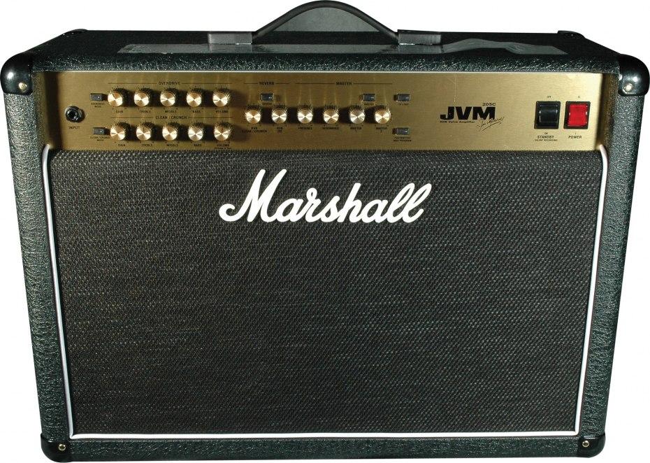 JVM205C