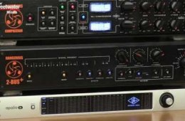 Dangerous Music 2-BUS+ Analog Summing Mixer Review by Sweetwater Sound