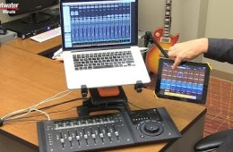 """Avid EUCON """"Ecosystem"""" Overview by Sweetwater Sound"""
