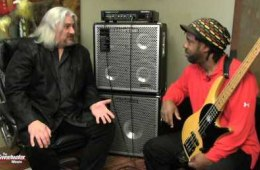 Sweetwater Minute – Vol. 195, Victor Wooten Interview