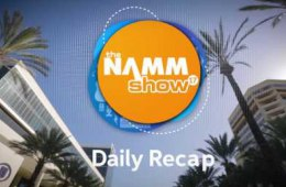 Winter NAMM 2017 Recap – Days Two and Three