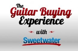 The Guitar Buying Experience at Sweetwater
