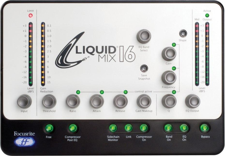 LiquidMix16