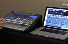 Sweetwater Minute – Vol. 108, PreSonus StudioLive 16.0.2 Overview