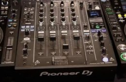 Pioneer DJ DJM-900NXS2 4-channel DJ Mixer with Effects Demo by Sweetwater