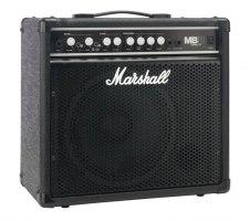 Marshall MB Series Amps