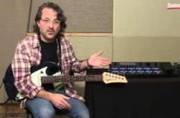 Line 6 Helix – Tone Overview by Sweetwater Sound