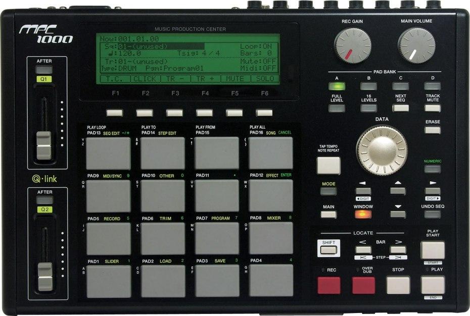 MPC1000