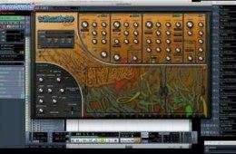 Rob Papen Sub Boom Bass Virtual Synthesizer Demo