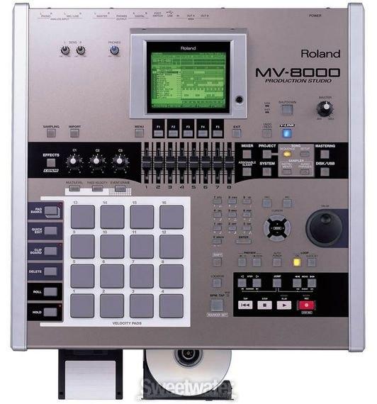 MV8000