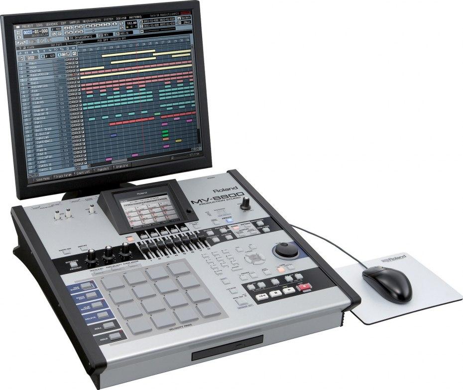 MV8800