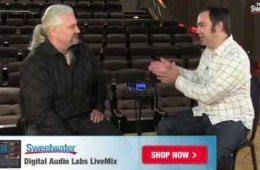 Digital Audio Labs LiveMix System Overview – The Sweetwater...