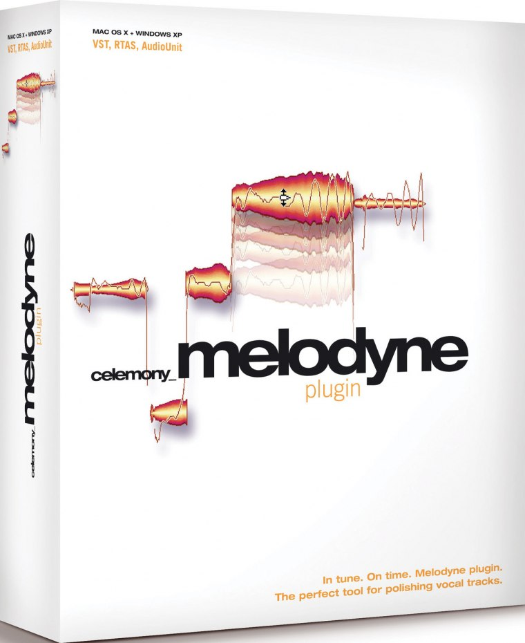 MelodynePlug