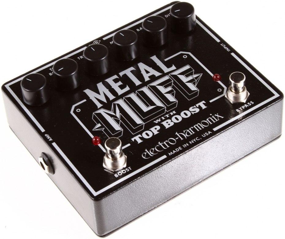 MetalMuff