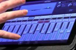 Presonus StudioLive Remote App Overview – Sweetwater NAMM 2011