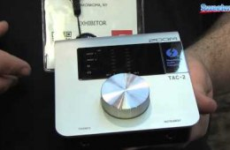 Zoom TAC-2 Thunderbolt Audio Interface Overview – Sweetwater at...