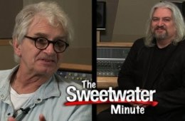 Sweetwater Minute – Vol. 205, Jack Douglas Interview