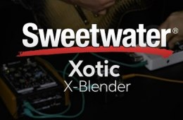 Xotic X-Blender Effects Loop Pedal Review