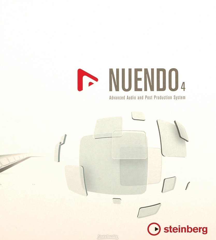 Nuendo4