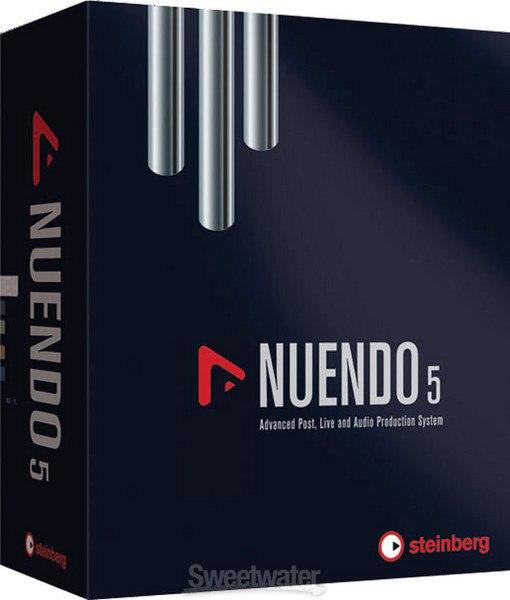 Nuendo5